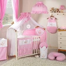 le chambre bébé fille ᐅ parure de lit bébé pas cher déco accessoire chambre bébé