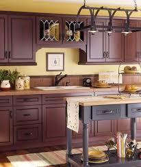 couleur mur cuisine bois couleur peinture cuisine 66 idées fantastiques
