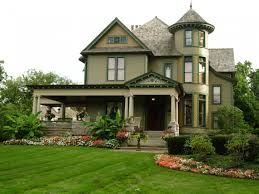 House Styles Architecture Architecture Beauteous Flowers In Victorian House Styles