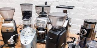 How To Make A Coffee Grinder The Best Coffee Grinder Wirecutter Reviews A New York Times Company