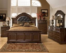 King Size Bed Furniture Sets King Size Bed Sets With Storage