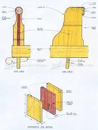 workbench clamping jig u2022 woodarchivist
