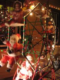Christmas Outdoor Decorations On Sale by Best Christmas Lights Displays In Colorado Springs Outdoor