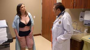 lupe from my 600 lb life melissa s new body after losing 235 pounds youtube