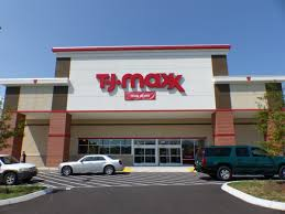 Tj Maxx T J Maxx Now Open In Oak Ridge Oak Ridge Today