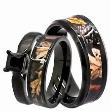 his and camo wedding rings 40 beautiful gallery of camo wedding rings sets 2018 your help