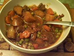 i ll bite one great beef stew take a thanksgiving breather