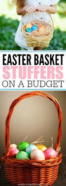 best easter baskets the best easter basket stuffers easter basket ideas on a budget