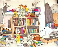 Clutter Clutter Alert Your Stuff Can Overpower Your Dream Purple Clover