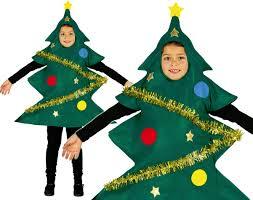 christmas tree costume child christmas tree costume by guirca 42456 42457 42458