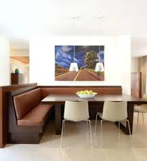 kitchen table with booth seating kitchen table booth tables for kitchen breakfast nook furniture