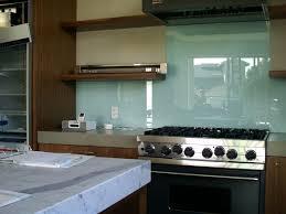 Emejing Back Painted Glass Kitchen Backsplash Images Home Design - Glass backsplash pictures