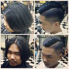 asian male side comb hair trendy 30 asian men hairstyles the hair style daily