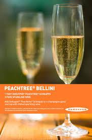 82 best peach cocktails images on pinterest summer drinks drink