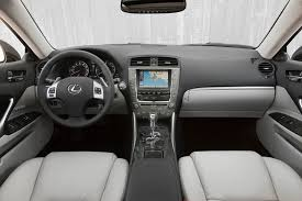 2007 Lexus Is250 Interior 2012 Lexus Is 350 Photos Specs News Radka Car S Blog