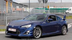 toyota car company photos 2013 toyota gt 86 2013 scion fr s aero kit