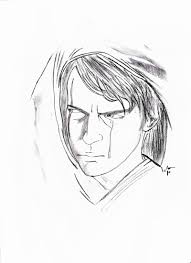 Comment dessiner anakin skywalker