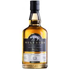 Scotch Whisky Map Wolfburn Single Malt Scotch Whisky At Caskers Caskers
