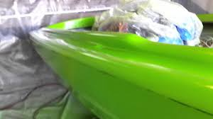 jet boat one of a kind mopar paint clear coat 2014 youtube