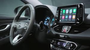 the all new hyundai i30 fastback design interior youtube