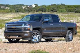 2014 chevrolet silverado high country first drive photo gallery