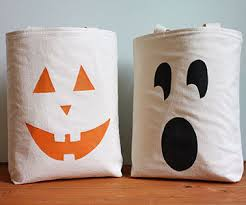 trick or treat bags trick or treat 15 bag ideas