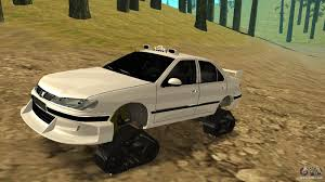 peugeot pars tuning peugeot 406 for gta san andreas u2014 page 1