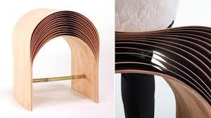layered veneer beats a wicker seat any day