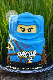 ninjago cake blue lego ninjago cake cakecentral