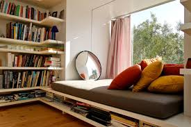 18 cosy reading nooks you can easily make at your home
