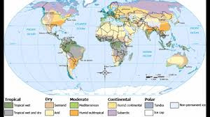 Tropic Of Cancer Map Geographical Zone Video Learning Wizscience Com Youtube