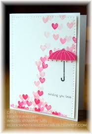 Designs Of Greeting Cards Handmade Best 25 Heart Cards Ideas On Pinterest Valentine Cards