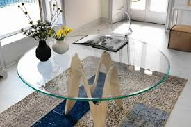 60 round glass dining table 60 inch round glass table top 1 2 thick beveled edge annealed