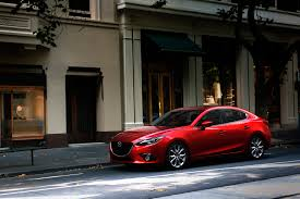 mazda sedan cars top ten cheapest cars with active safety features automobile