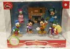 disney figurine set ebay
