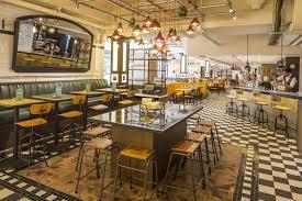 bread street kitchen u0026 bar the loop hk