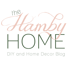 the hamby home diy and home decor
