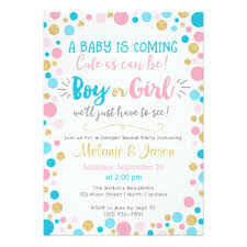 baby shower gender reveal astonishing design gender reveal baby shower invitations extremely
