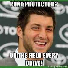 Tim Meme - photos memes about birthday boy tim tebow even funnier now that