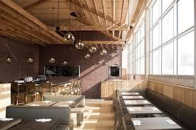 Restaurant Pendant Lighting Restaurant Pendant Lighting Comes Naturally To Sugarfish