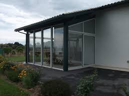 Veranda Pour Terrasse Vérandas Pergolas Fermeture De Terrasse à Saint Palais Pays Basque