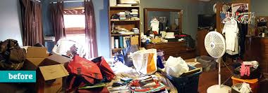 Home Organizing Services Photo Gallery Before And After