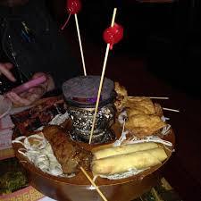 poo poo platters pupu platter at hong kong pearl picture of hong kong pearl