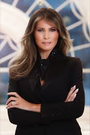 first lady melania trump whitehouse gov