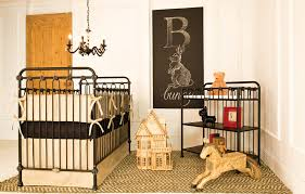 Bratt Decor Crib Design A Nursery With Room To Grow Project Nursery