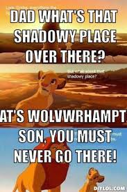 Lion King Shadowy Place Meme Generator - lion king shadowy place meme template image memes at relatably com