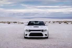 2015 dodge charger srt hellcat first look