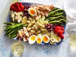cuisine nicoise niçoise gnocchi salad recipe myrecipes