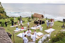Cheap Places To Have A Wedding 13 Of The Coolest Wedding Places In Bali Where You Can Marry In Style