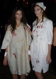 Patient Halloween Costumes Halloween Costume Ideas Drinking Spiked Tea